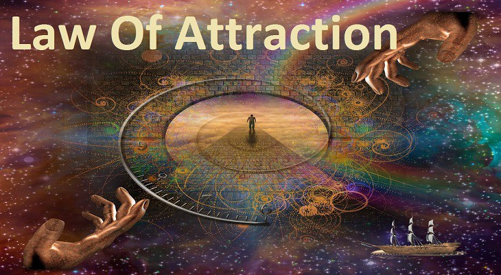 Is there a problem with the Law of Attraction?