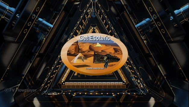 Welcome to Get Esoteric!