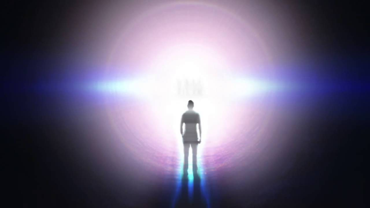 My own esoteric experiences – Part Two – Who was that?