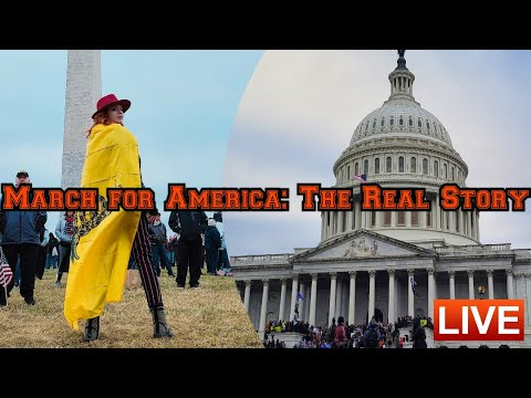 March for America: The Real Story